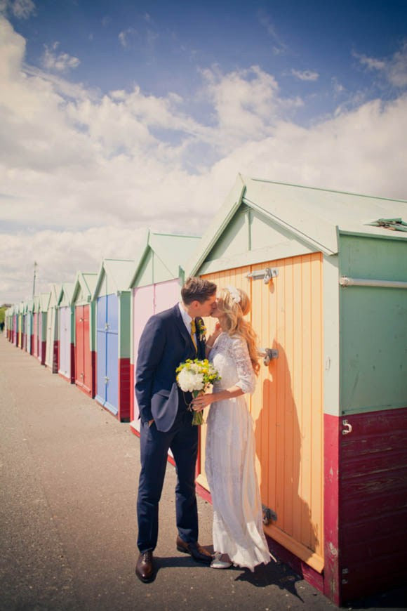 best beach wedding destinations brighton