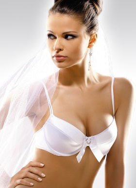 bridal lingerie for your wedding day