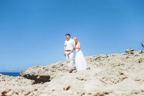 Best Beach wedding destinations Cyprus