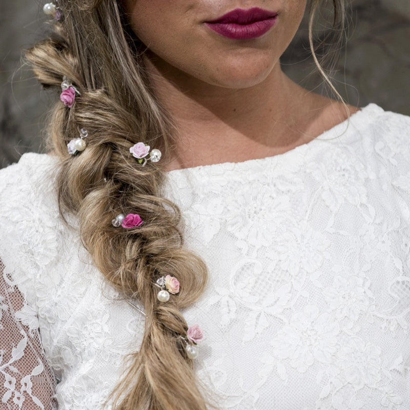 wedding hair pins bridal accessories