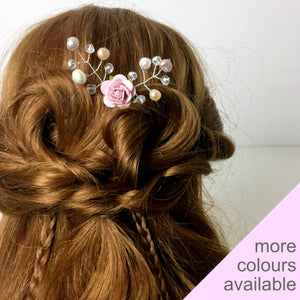 Load image into Gallery viewer, wedding hair pin uk