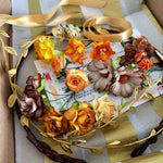 Make your own Flower Crown Kit - Autumn