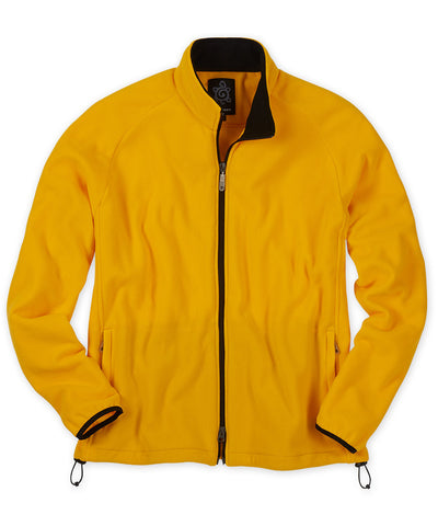 Turtlefleece Full-Zip Jacket - turtleson
