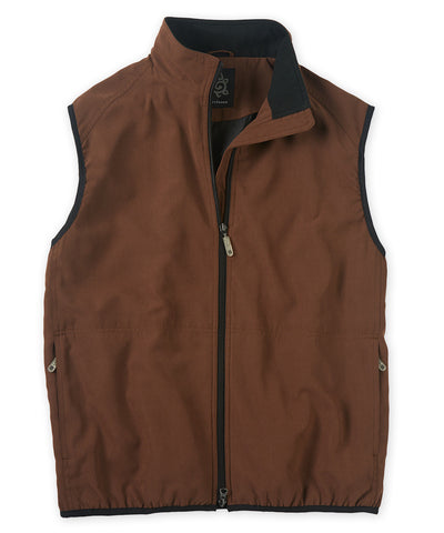 Terrapin Full-Zip Vest - turtleson