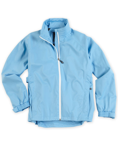 Women's Turtleflex Waterproof Full-Zip Jacket - turtleson