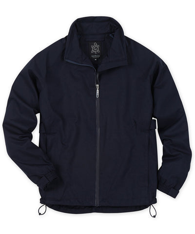 Women's Turtleshell Waterproof Full-Zip Jacket - turtleson