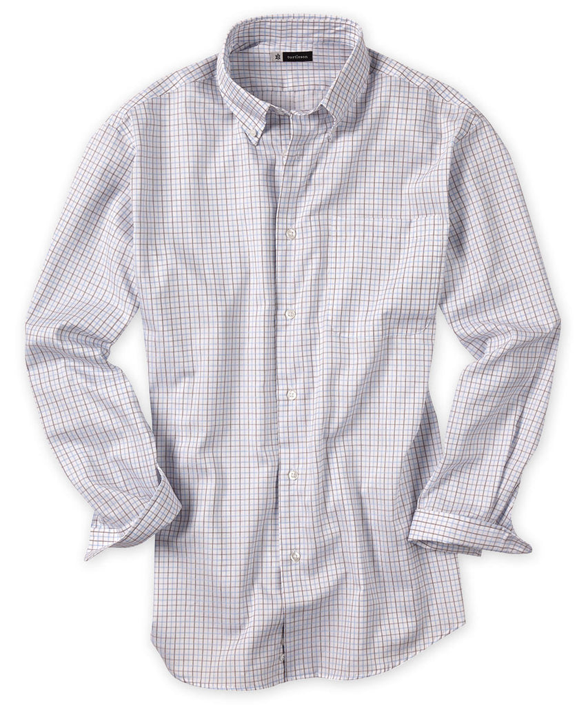 Classic Sport Shirt - turtleson