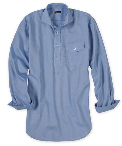 Popover Club Shirt, Long Sleeve - turtleson
