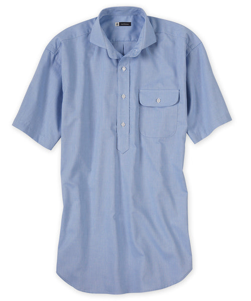 Popover Club Shirt - turtleson