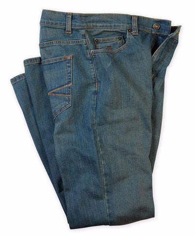 Stretch 5-Pocket Jean - turtleson