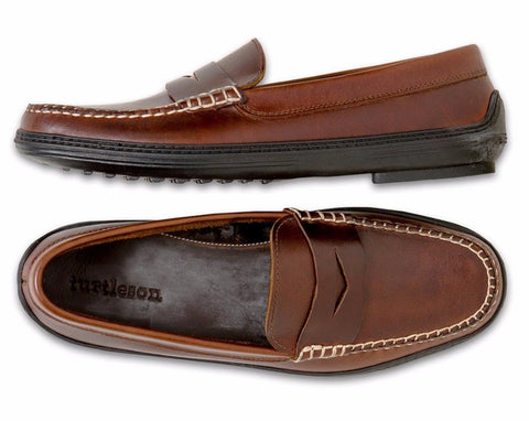 Ford Penny Loafer - turtleson