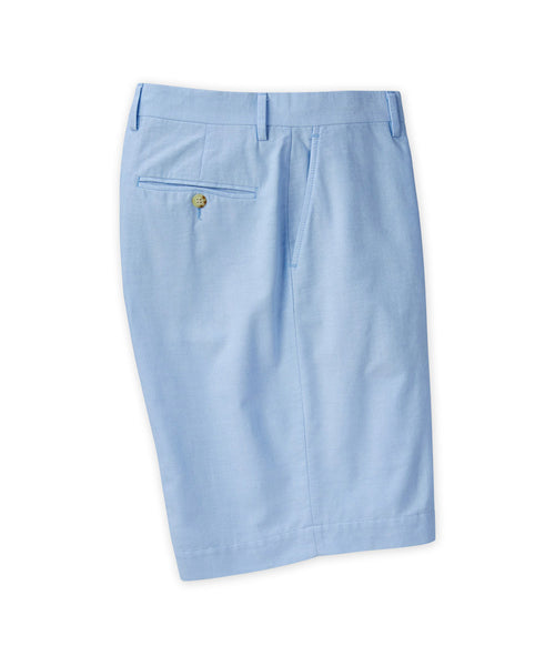 Oxford Lanai Short - turtleson