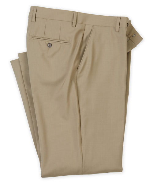 All-Season Wool Trouser - turtleson