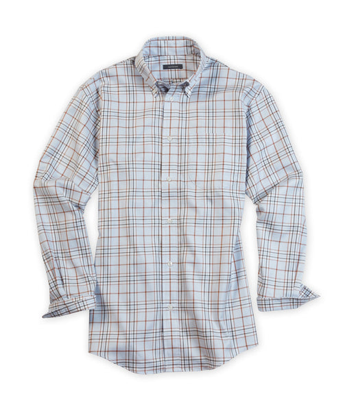 Dobby Twill Sport Shirt - turtleson