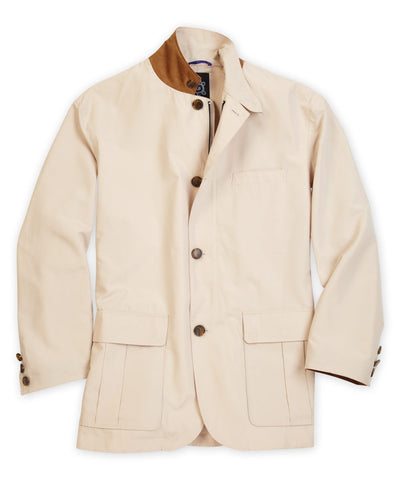 Town and Country Jacket - turtleson