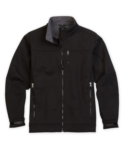 Soft Shell Performance Jacket - turtleson