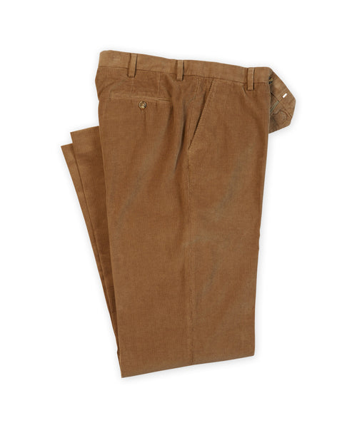 Mid-Wale Corduroy Trouser - turtleson