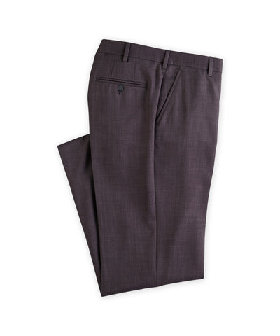Heathered Performance Trouser - turtleson