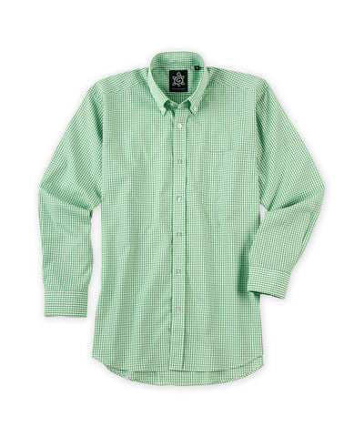 Gingham Sport Shirt - turtleson