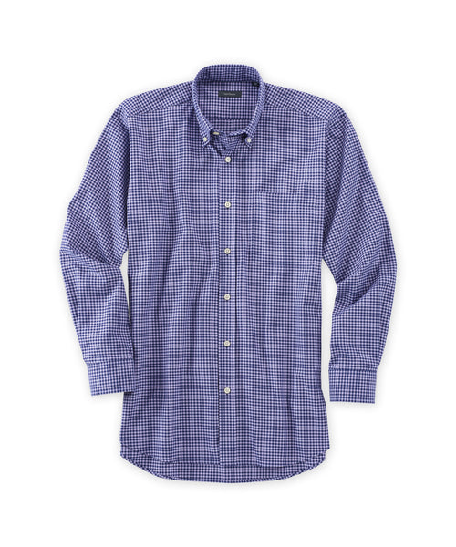 Booker Gingham Sport Shirt - turtleson
