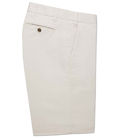 Italian Stretch-Cotton Short - turtleson
