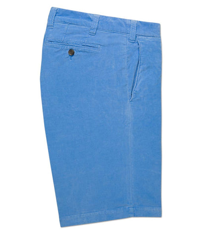 Italian Stretch-Corduroy Short - turtleson