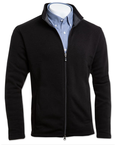 McClure Full-Zip Jacket