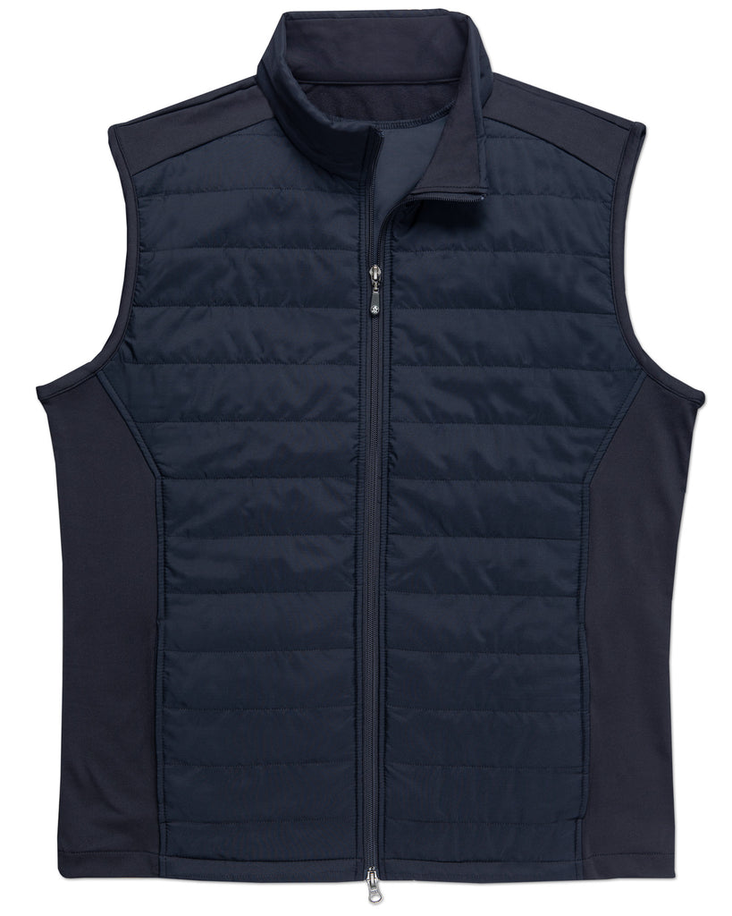 Fusion Quilted Vest