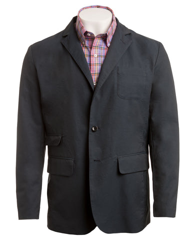 Travelson Blazer - turtleson