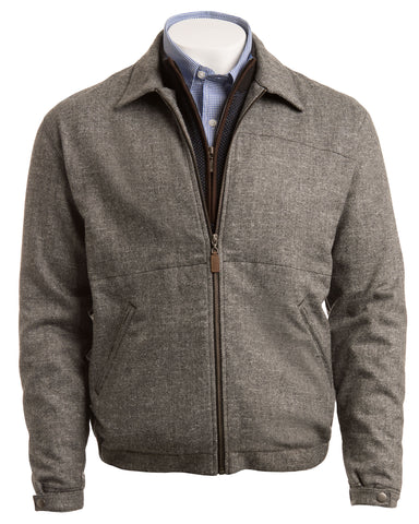 Gentleman‰۪s Wool Jacket - turtleson