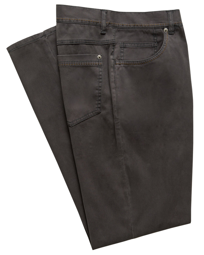 Bullet Twill 5-Pocket Pant - turtleson