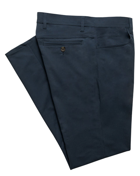Gregory Athletic Twill Trouser - turtleson