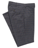 Woolen Performance Trouser - turtleson