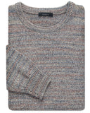 Merino / Cashmere Glorious Crewneck Sweater - turtleson