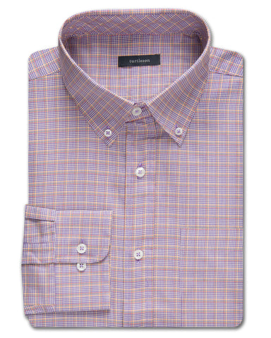 Frampton Glen Plaid Sport Shirt - turtleson