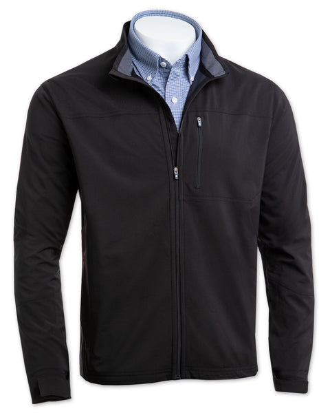Armstrong Full-Zip Jacket
