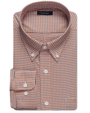 Winton Tattersall Performance Sport Shirt