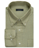 Bretton Tattersall Sport Shirt