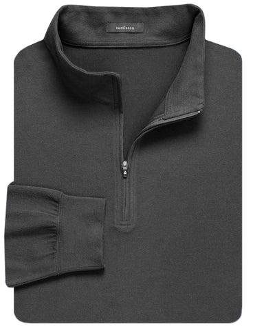 Sean Quarter-Zip Pullover