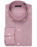 Ned Check Sport Shirt