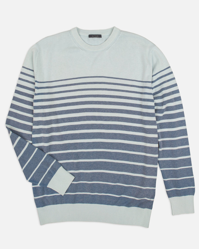 Crockett Stripe Sweater