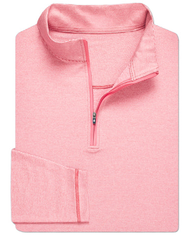 Lawrence Quarter-Zip Performance Pullover