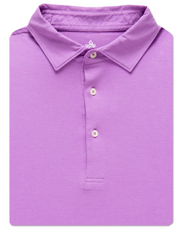 Pima Stretch Polo
