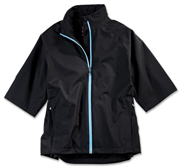 Women's TurtleFlex Waterproof Full-Zip Half Sleeve Jacket