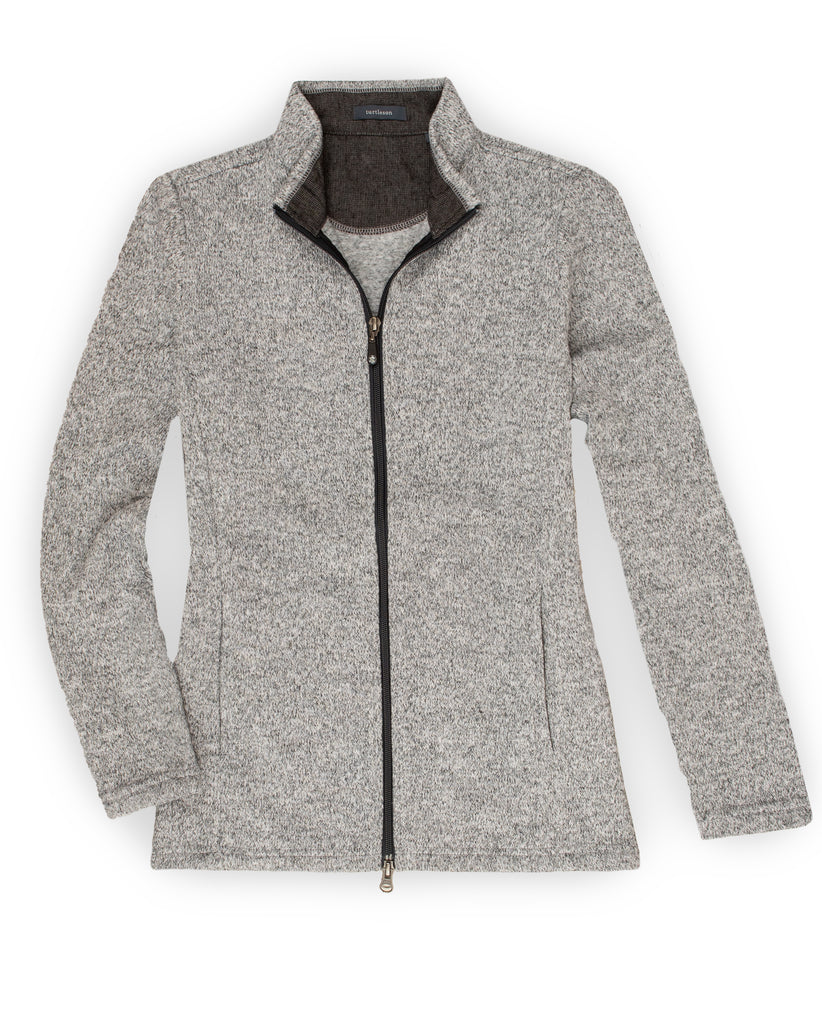 Women's McClure Full Zip Jacket
