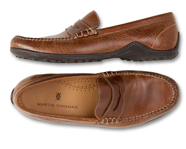 Bill Penny Loafer - turtleson