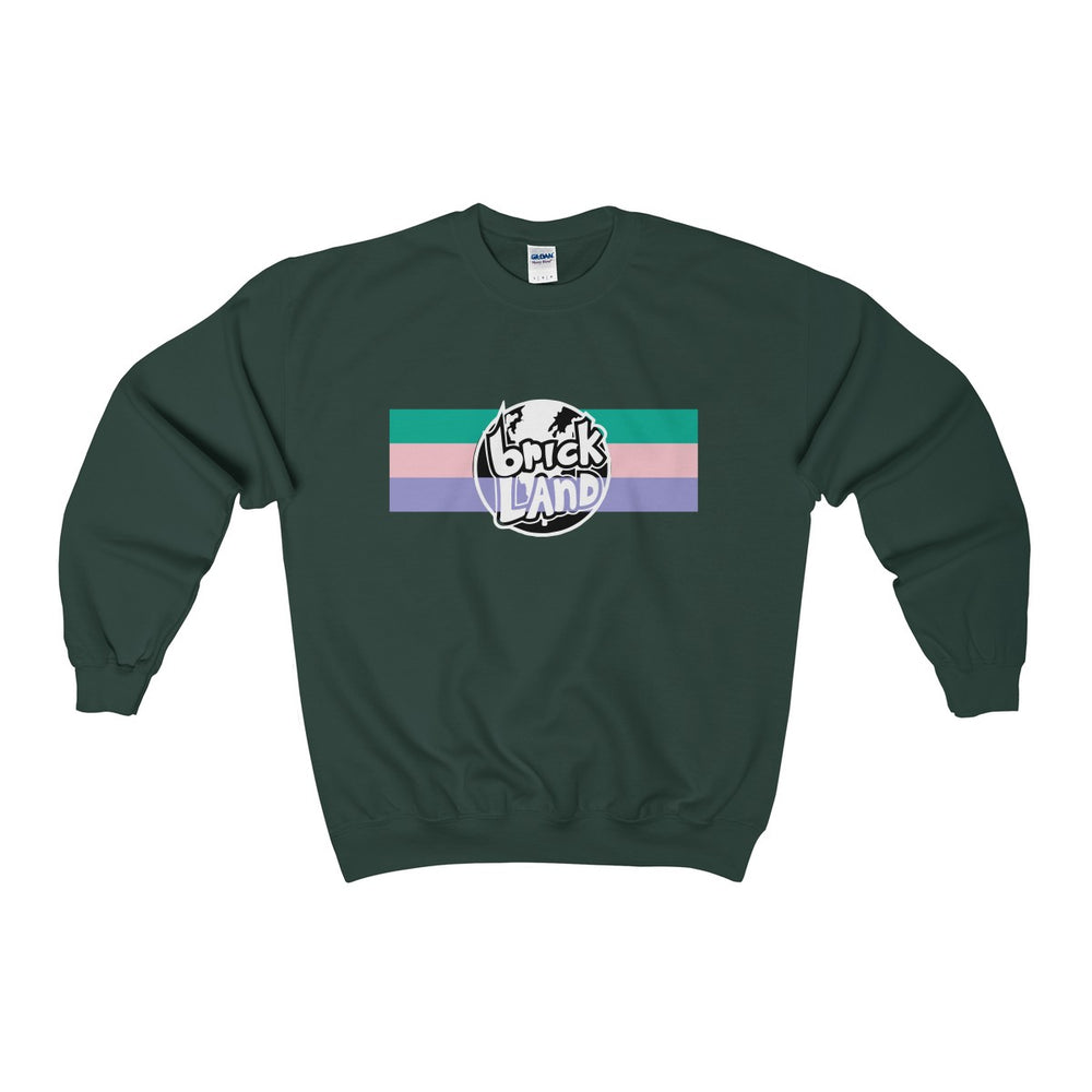 Load image into Gallery viewer, Heavy Blend™ Adult Crewneck Sweatshirt - Bricklandco