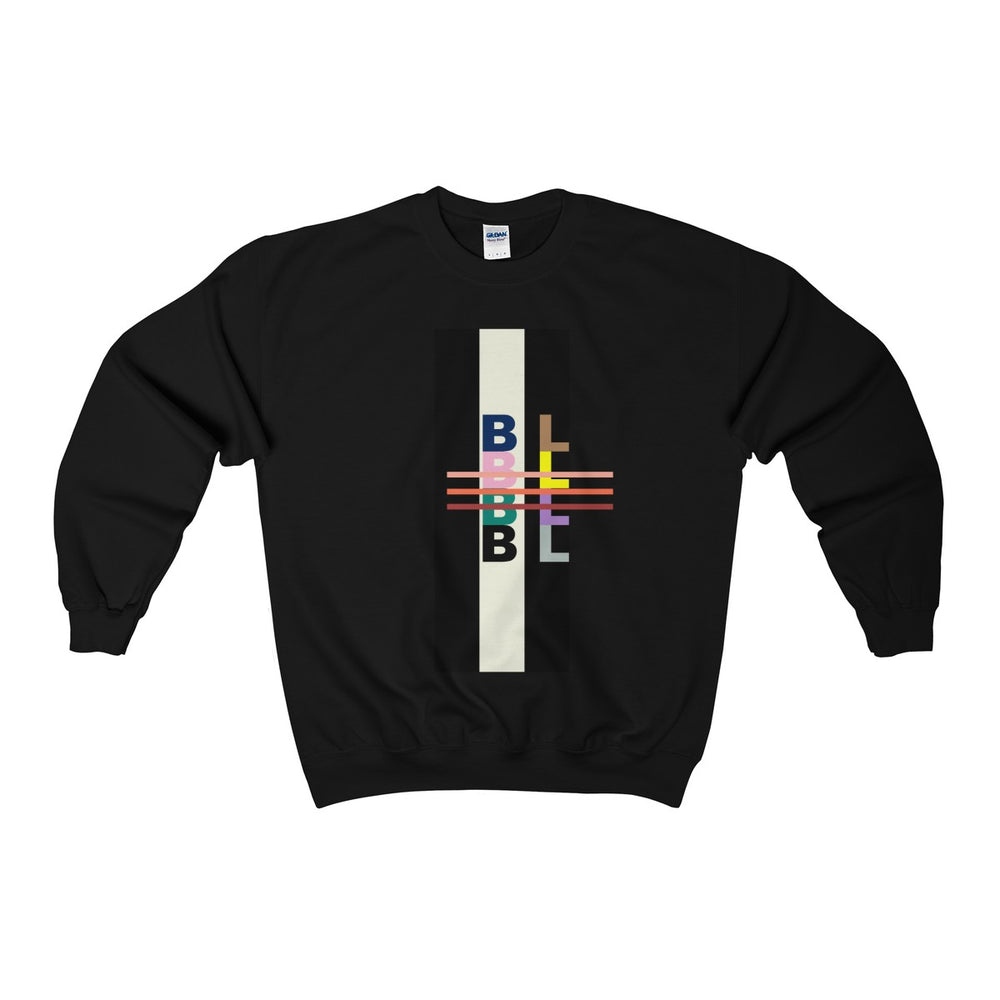 Load image into Gallery viewer, BL4 Crew Neck - Bricklandco