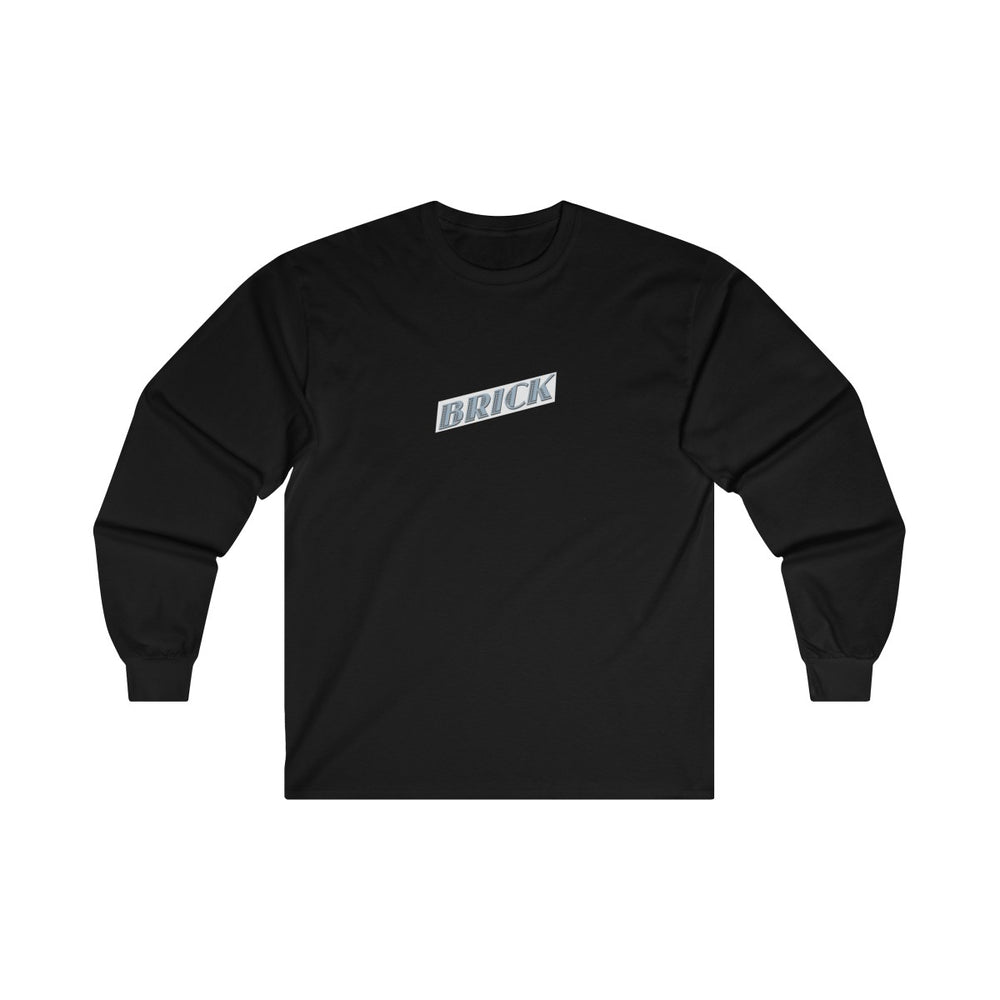 Load image into Gallery viewer, Black Ice Brick Long Sleeve - Bricklandco