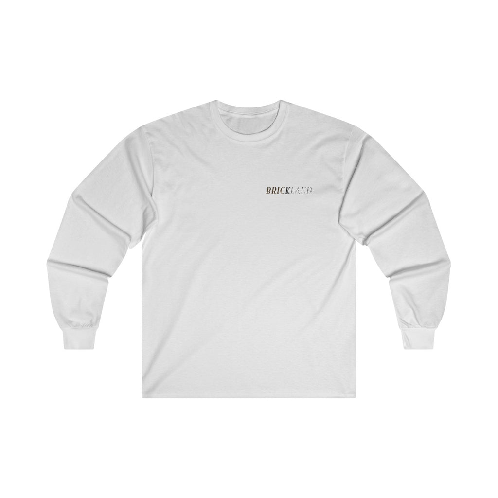 Brickland Chocolate & Vanilla Long Sleeve